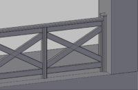 Визуализация проекта.
